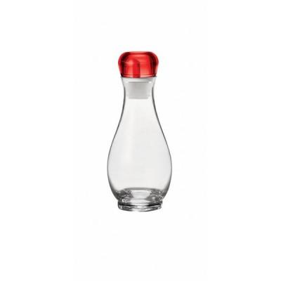 グッチーニ オイルビネガーボトル500cc 2313.0165 レッド