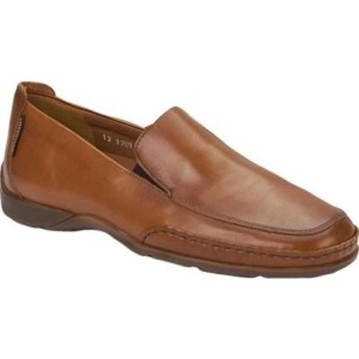 メフィスト Mephisto メンズ スリッポン・フラット シューズ・靴 Edlef Hazel Palace Leather