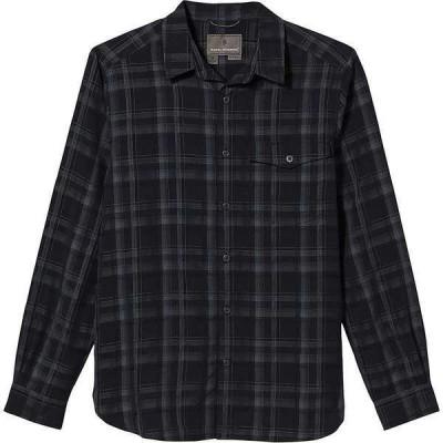 ロイヤルロビンズ メンズ シャツ トップス Royal Robbins Men's Sonora Plaid LS Shirt