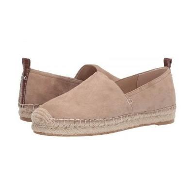 Sam Edelman サムエデルマン レディース 女性用 シューズ 靴 フラット Khloe - Warm Taupe Suede Leather