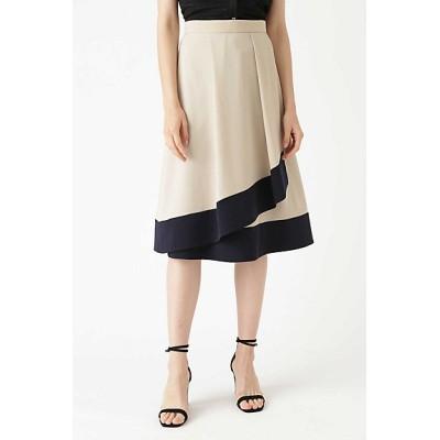 JILL STUART ジル スチュアート ロージーラップ風スカート