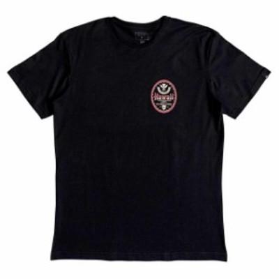 quiksilver クイックシルバー ファッション 男性用ウェア Tシャツ quiksilver hi-beer