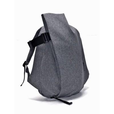 """cote&ciel コートエシエル ISAR ECO YARN (M size) Black Melange [ブラック メランジ] Laptop 15""""対応"""