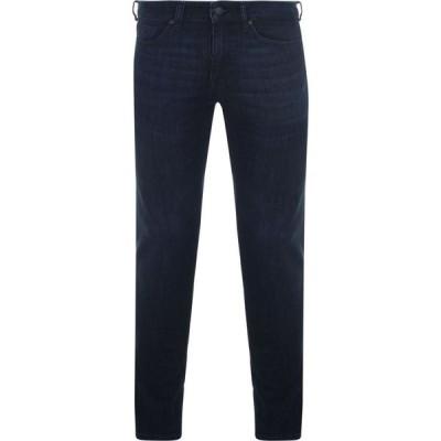 ヒューゴ ボス Boss メンズ ジーンズ・デニム ボトムス・パンツ Delaware Slim Jeans Atlantic