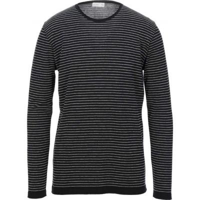 ビカム BECOME メンズ ニット・セーター トップス sweater Black