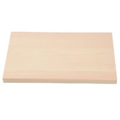 吉野檜(桧・ひのき)まな板 500×300×30mm 大きめ・奥行きたっぷり幅広サイズ