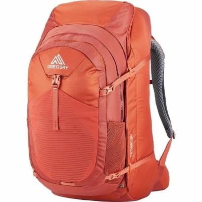 グレゴリー メンズ バックパック・リュックサック バッグ Tetrad 60 Backpack