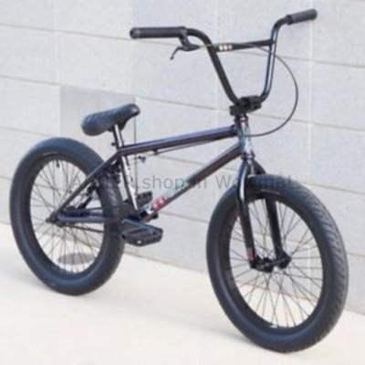 "BMX 2019 FIT BIKE CO BMXオースティンオージ20 ""自転車サンセットパープルサンデーHARO CULT  2"