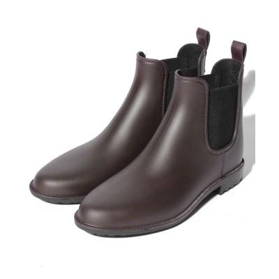 (TODOS/トドス)TODOS サイドゴアレイン ブーツ/ユニセックス メーカー指定色