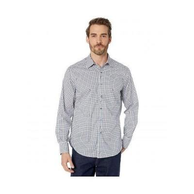 Robert Graham ロバート グラハム メンズ 男性用 ファッション ボタンシャツ Norma Jeane Shirt - Blue