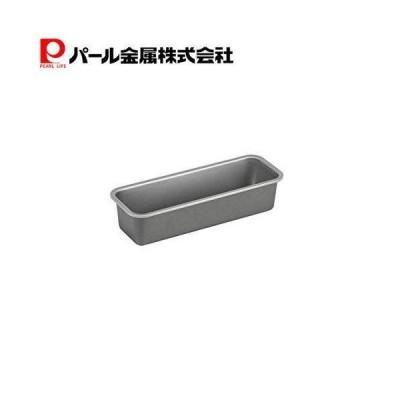 アンテノア ふっ素加工 パウンドケーキ 焼型 21cm