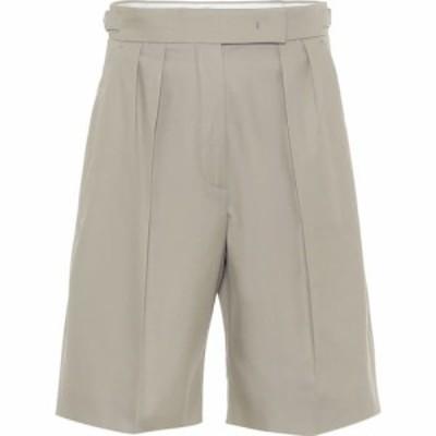 マックスマーラ Max Mara レディース ショートパンツ バミューダ ボトムス・パンツ safari cotton bermuda shorts
