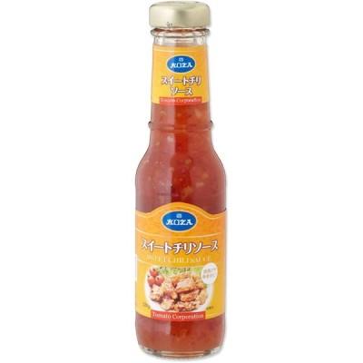 トマトコーポレーション スイートチリソース 220g ★ドライ食品・調味料・飲料・日用品★よりどり10個まで送料1個口★