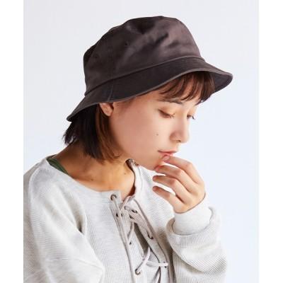 14+(ICHIYON PLUS) / ツイルバケットハット【WEB限定】 WOMEN 帽子 > ハット