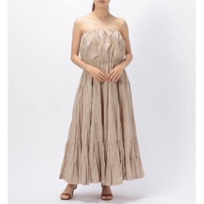 【ティアラ/TIARA】 【MARIHA】草原の夢のドレス