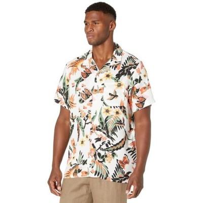 リーバイス メンズ シャツ トップス Cubano Shirt