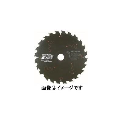 ハイコーキ 0033-6330 パーチクルボード用チップソー ブラック2 190X20 24枚刃