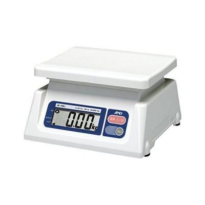 A&D 取引証明用 デジタルはかり SK-10Ki ≪ひょう量:10kg 最小表示:0.01kg(使用範囲:0.1~10kg) 皿寸法:23