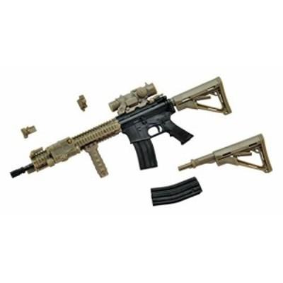 リトルアーモリー LA037 M4A1 BLOCK2 プラモデル