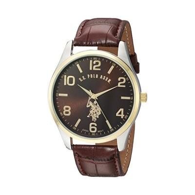 ユーエスポロアッスン U.S. Polo Assn. クラシック メンズ腕時計 USC50225