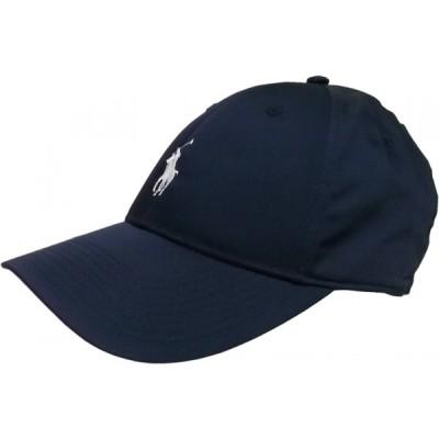 ポロ ラルフローレン ワンポイント キャップ 帽子 ネイビー メンズ Polo Ralph Lauren 117