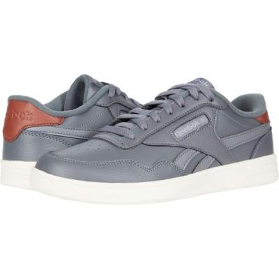 リーボック Reebok メンズ スニーカー シューズ・靴 Club Memt Pure Grey/Pure Grey/Boulder Brown