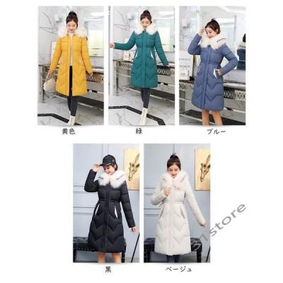 ゆる体型カバー 軽量 フード付き 防風 防寒 秋冬 ジャケット ファッション 韓国風 アウター