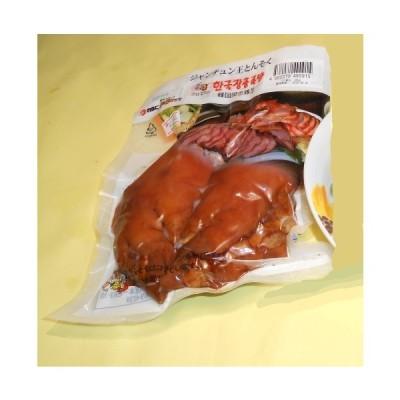 香草とんそく1本(ふたつ割り)
