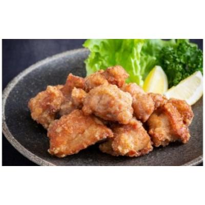 満足の2.5kg!おおいた秘伝の鶏唐揚げ3種セット