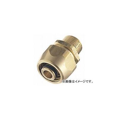 三栄水栓/SANEI ポリパイジョイント1種オス T60-1-13 JAN:4973987779084