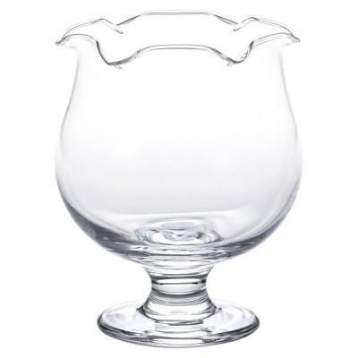 (業務用・デザートカップ)24-5904トロピカルパンチ(花ブチ)[79730-058](入数:5)