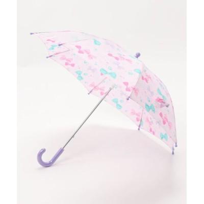 Wonder apartment / ジュエルリボンカサ KIDS ファッション雑貨 > 長傘