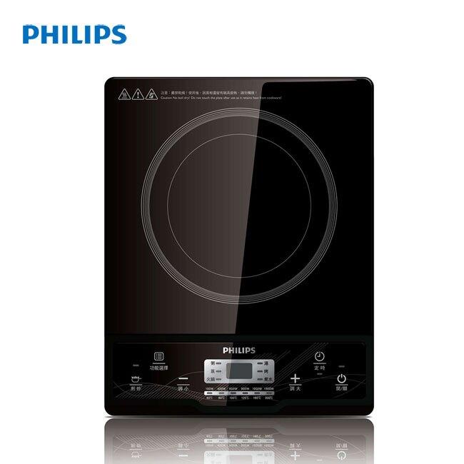 Philips 飛利浦  智慧變頻電磁爐 HD4924