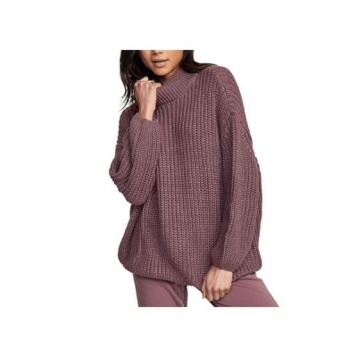 ルーカ レディース ニット・セーター アウター Juniors' Fitz Oversized Sweater