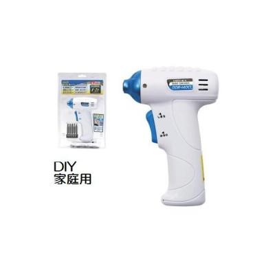 【DIY・家庭用】EARTH MAN アースマン 【乾電池式】ドライバーDDR-140CL