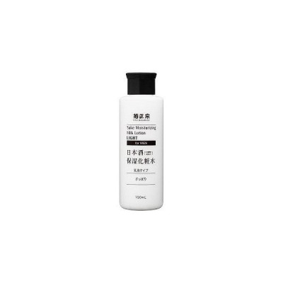菊正宗 日本酒保湿化粧水 さっぱり for MEN 150mL