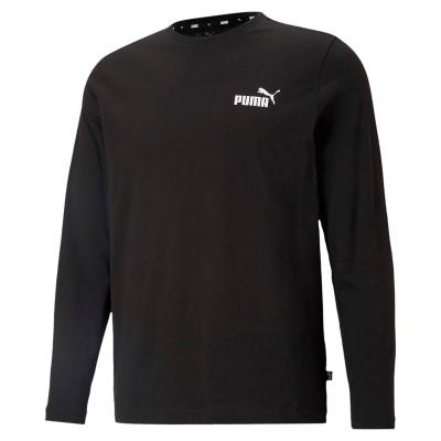 ESS NO.1 ロゴ 長袖 Tシャツ