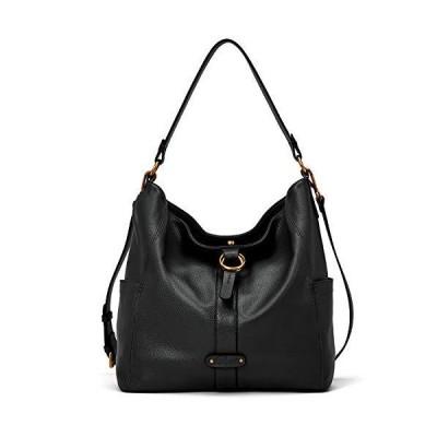 CLUCI Handbags Purse for Women Designer Genuine Leather Large Ladies Tote H