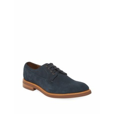 ゴードンラッシュ メンズ シューズ オックスフォード 革靴 Plain Toe Derby