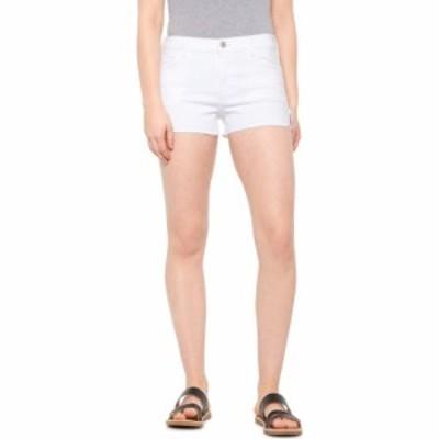 ジェイ ブランド J Brand レディース ショートパンツ ボトムス・パンツ 1044 mid-rise shorts Blanc