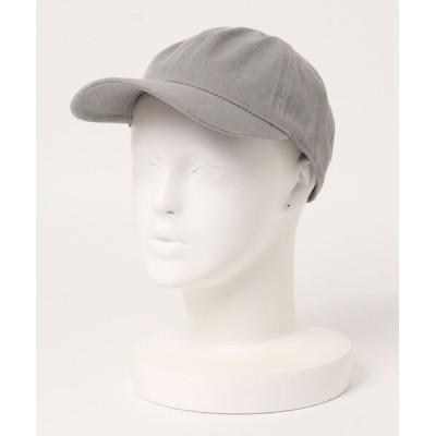 Parks TOKYO / 【COMFORT COLORS/コンフォートカラーズ】(UN)PIGMENT DYED CANBAS BASEBALL CAP MEN 帽子 > キャップ
