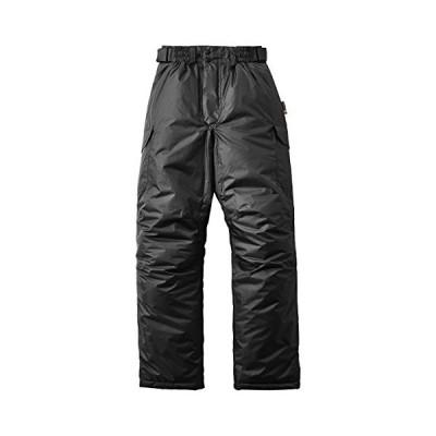 リプナー(LIPNER) 動作快適防水防寒パンツ クロフトネオ ブラック LL 30254711 ブラック LL