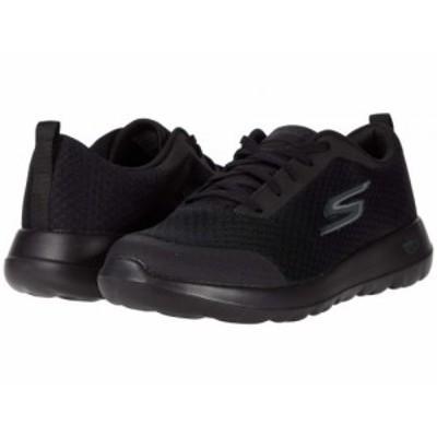 SKECHERS Performance スケッチャーズ メンズ 男性用 シューズ 靴 スニーカー 運動靴 Go Walk Max Black 1【送料無料】