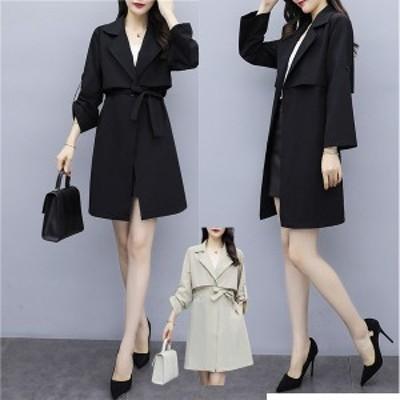 チェスターコート レトロ コート 大きいサイズ アプリコット ブラック シングルピース 韓国 ファッショナブル ショート 人気