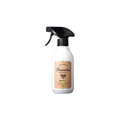 ランドリン ボタニカル ファブリックミスト リラックスグリーンティーの香り (300mL) 芳香消臭剤