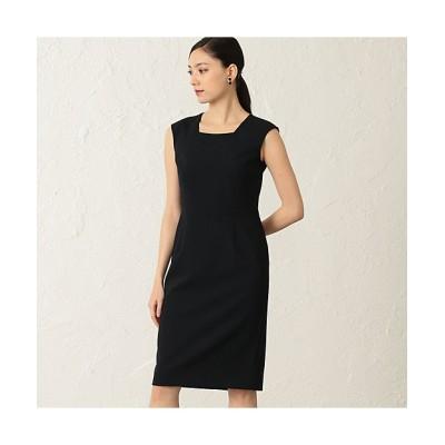 <EPOCA(Women)/エポカ>【24 TWENTY FOUR Noble】ドレス(M5J11324__) アオ【三越伊勢丹/公式】