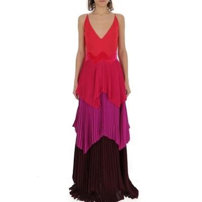 ジバンシー レディース ワンピース トップス Givenchy Layered Dress -