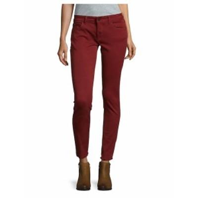DL1961 プレミアムデニム レディース パンツ デニム Mid-Rise Skinny Jeans