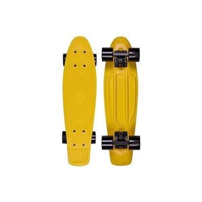 Penny Australia, 22 Inch The Proper Penny Board, The Original Plastic Skateboard 並行輸入品