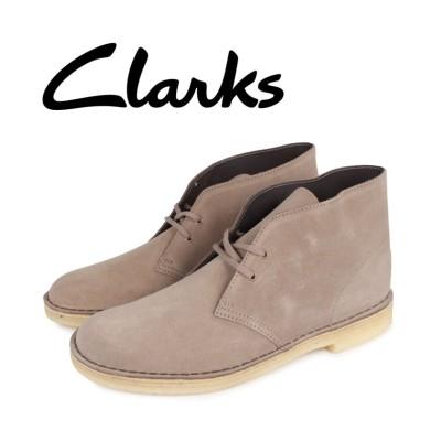 【スニークオンラインショップ】 クラークス clarks デザート ブーツ メンズ DESERT BOOT ベージュ 26147294 メンズ その他 UK6.5-24.5 SNEAK ONLINE SHOP
